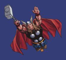 Thor by PercyStx11