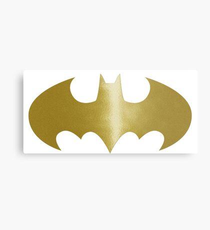 batman Metal Print