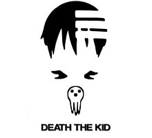 Death the Kid - Shirt by BlueBeasts
