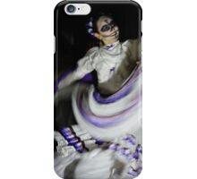 día de los muertos III - day of the deads iPhone Case/Skin