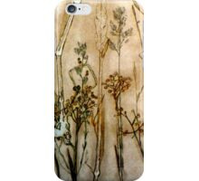 Mornington Peninsuala Grasslands 4 iPhone Case/Skin
