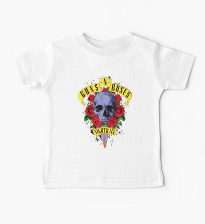 GNR Baby Tee