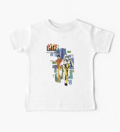 air french band Baby Tee