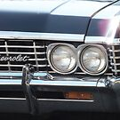 '67 Chevy Impala by LeaGerard