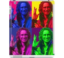 Rumpelstiltskin Pop-Art iPad Case/Skin