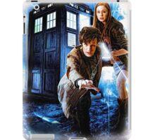 Action figures of Doctor Hoodie / T-Shirt iPad Case/Skin