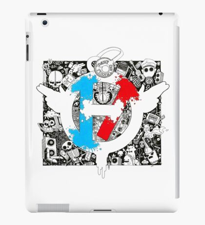 21 pilots iPad Case/Skin