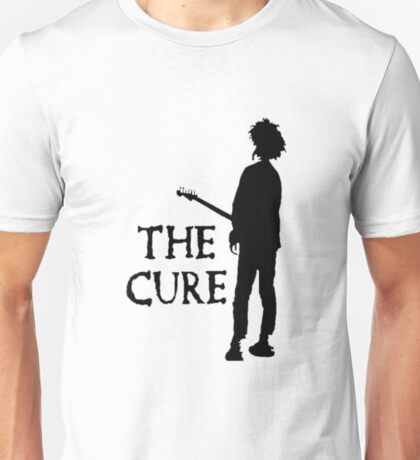 the cure Unisex T-Shirt