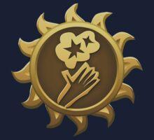 Glitch Giants emblem alph One Piece - Long Sleeve
