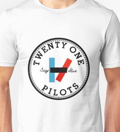 21 pilots Unisex T-Shirt