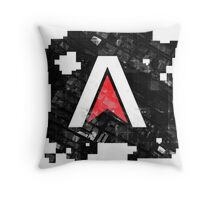Atlas Corporation- Call of Duty Advanced Warfare Throw Pillow
