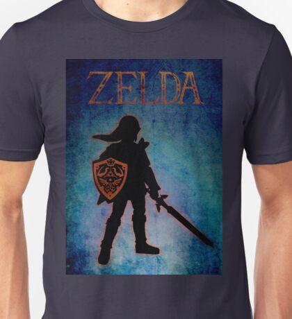 Legend of Zelda II Unisex T-Shirt