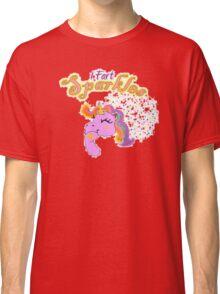 Unicorn Fart Sparkles Classic T-Shirt