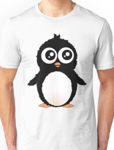 Cute Penguin Cartoon- penguin shirt Unisex T-Shirt