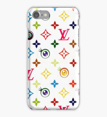 Louis Vuitton iPhone Case/Skin