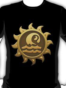 Glitch Giants emblem grendaline T-Shirt