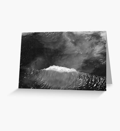 Ocean Greeting Card