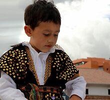 Cuenca Kids 540 by Al Bourassa