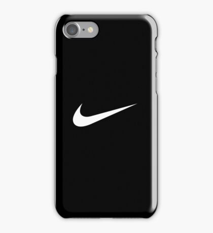 Nike iPhone Case/Skin