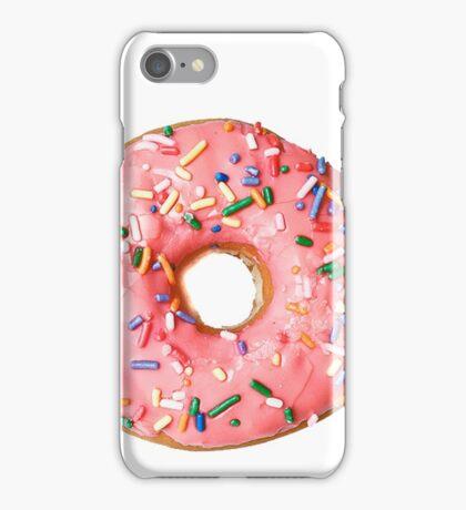 Sprinkled Donut iPhone Case/Skin