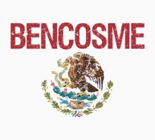 Bencosme Surname Mexican Kids Clothes