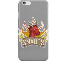 Smaugs iPhone Case/Skin
