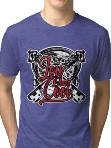 Low and Cool Tri-blend T-Shirt