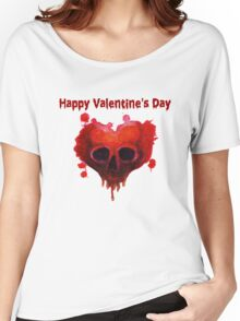 Happy Valentine's Day Women's Relaxed Fit T-Shirt