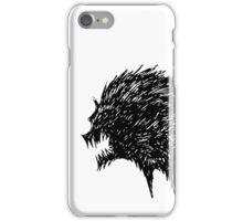 The Fury iPhone Case/Skin