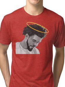 j cole Tri-blend T-Shirt