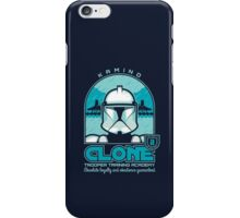 Absolute Loyalty iPhone Case/Skin