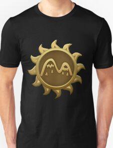 Glitch Giants emblem zille T-Shirt