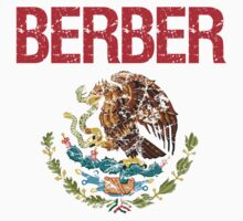 Berber Surname Mexican Kids Clothes