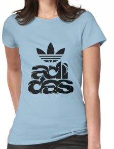 4DID4S Womens Fitted T-Shirt