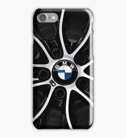 BMW iPhone Case/Skin