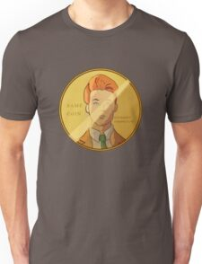 Different Perspective Unisex T-Shirt