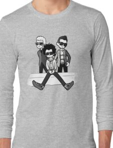 Green Day Long Sleeve T-Shirt