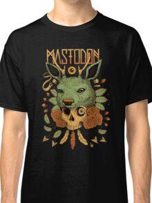 mastodon goat Classic T-Shirt