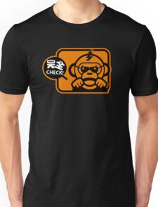 KANZEN - Monkey T-Shirt