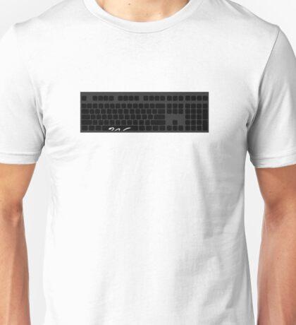 Mechanical Keyboard - Ducky shine 3  Unisex T-Shirt