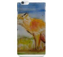 Cute Wild Life iPhone Case/Skin