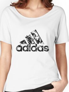 4DID4S Women's Relaxed Fit T-Shirt