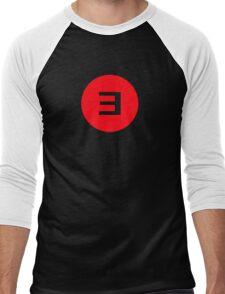 Eminem Men's Baseball ¾ T-Shirt
