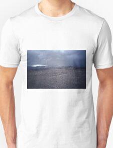 death valley rain storm T-Shirt