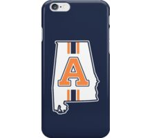 Auburn iPhone Case/Skin