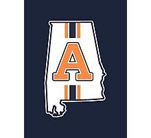 Auburn Photographic Print