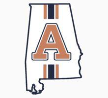 Auburn by Paducah