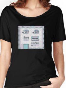 PkMn - Pallet Town Women's Relaxed Fit T-Shirt