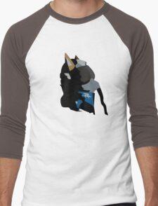 Fox Mccloud Air Force Men's Baseball ¾ T-Shirt