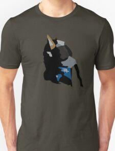 Fox Mccloud Air Force Unisex T-Shirt